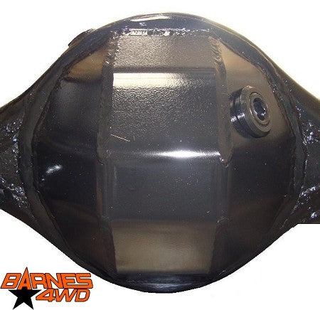 TOYOTA 2007 AND NEWER TUNDRA HEAVY DUTY DIFFERENTIAL COVER