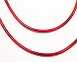 Front Steel Braided Brake Lines Mazda RX-8 04-11