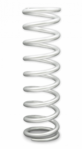 EIBACH COIL SPRING SILVER 3.75 INCH ID X 12 INCH LENGTH X 400 LBS PER INCH SPRING RATE EACH