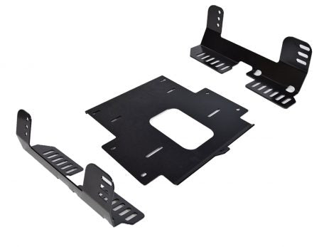 Alpha Composite Seat Can-AM X3 Mount Kit