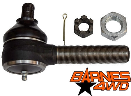 GM 1 TON TIE ROD END ES2234L LEFT HAND PASSENGER SIDE