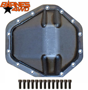 GM 14 BOLT HIGH CLEARANCE SHAVE COVER