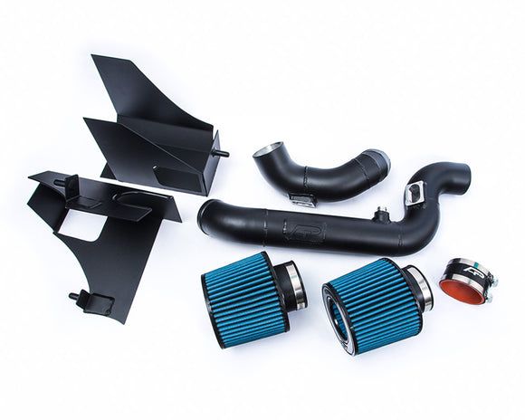 Cold Air Intake Kit BMW M3 F80 | M4 F82/F83 15-17