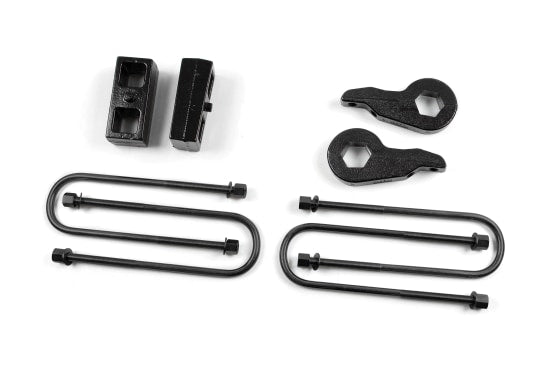"ZONF1212 2"" TORSION KEY LIFT KIT 1997 - 2003 FORD F-150 - 4WD"