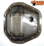 DANA 50, 60, & 70 3/8 HEAVY DUTY DIFFERENTIAL COVER