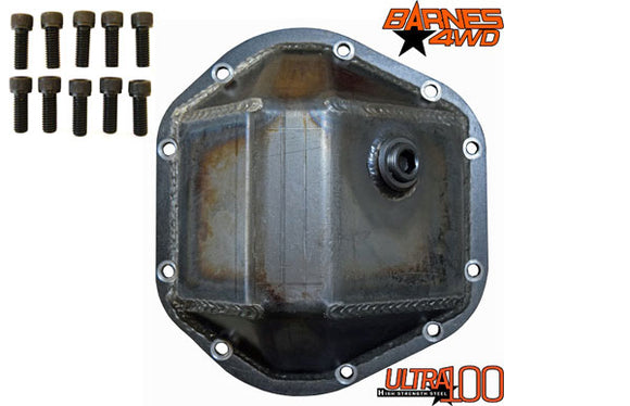 DANA 44 ULTRA 100 HEAVY DUTY DIFFERENTIAL COVER