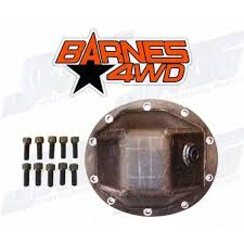 DANA 35 3/8 HEAVY DUTY DIFFERENTIAL COVER