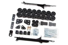 "04-12 Colorado/Canyon 1-1/2"" Body Lift Kit"