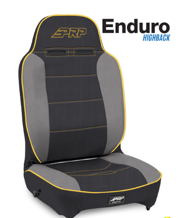 Enduro Recliner