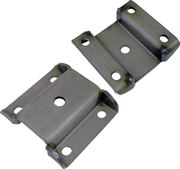 Total Chaos Heavy Duty U-Bolt Plates 62