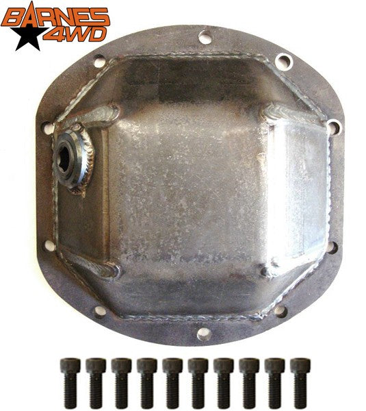 DANA 30 3/8 HEAVY DUTY DIFFERENTIAL COVER