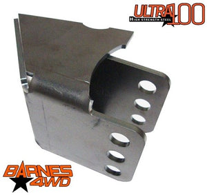 ULTRA 100 ADJUSTABLE INNER FRAME LINK MOUNT BRACKET
