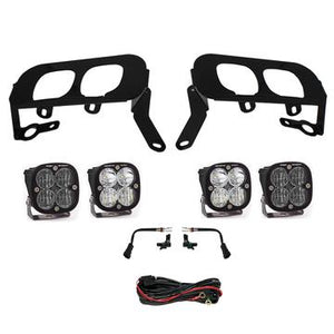 BAJA DESIGNS 2014-2015 CHEVY 1500 FOG LIGHT KIT