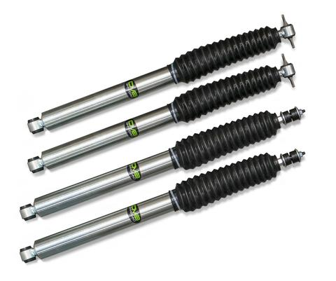 DV8 NITRO MONOTUBE SHOCKS