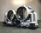 Throttle Body Upgrade Kit Porsche 981 Boxster Cayman 3.4L