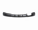 Carbon Fiber Rear Diffuser For M-Tech Bumper BMW 320 | 328 | 330 F30 12-16
