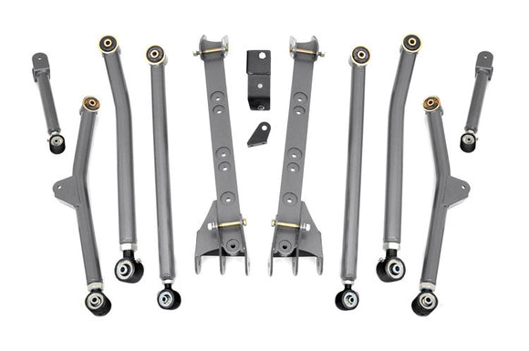 2.5IN JEEP LONG ARM UPGRADE KIT