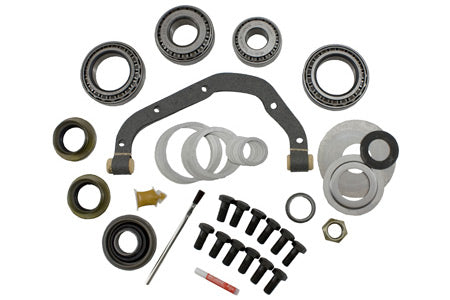 Yukon Master Overhaul Kit For '93 & Older Dana 44 Differential For Dodge With Disconnect Front