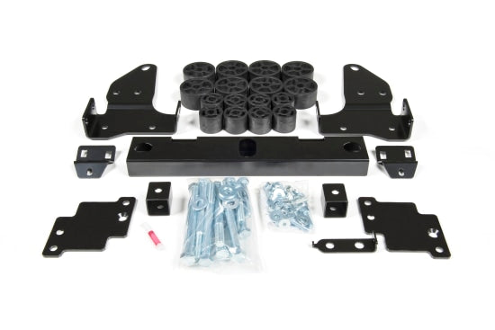 "ZONC9157 1.5"" BODY LIFT KIT 2015-2019 COLORADO/CANYON (4WD/2WD)"