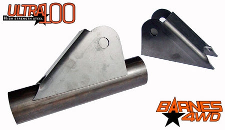 ULTRA 100 RADIUS ARM BRACKETS