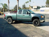 "LEVELING KIT | 2001-2010 1500 HD / 2500HD / 2500 SUV / 3500 | 1-2"" LIFT"
