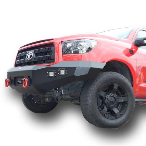 2007-2013 TOYOTA TUNDRA FRONT BUMPER