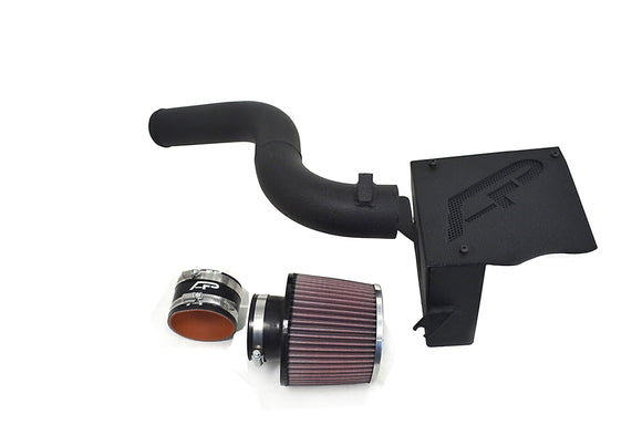 Cold Air Intake Kit with Cool Shield Ford Focus ST 13-14