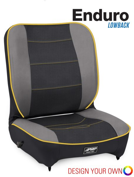 Enduro Recliner Lowback