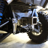 RZR 570 / ACE Hitch Mount Plate