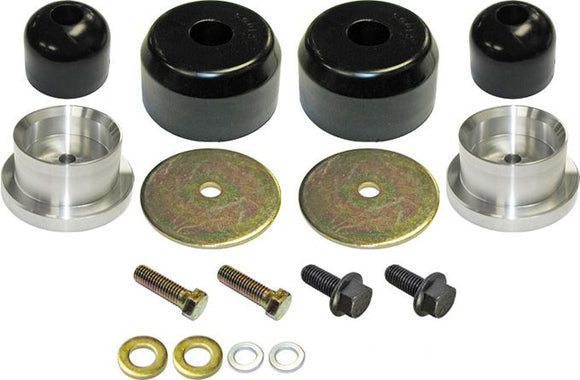 TJ/LJ Rear Bump Stop Kit