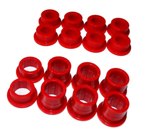 RACE SERIES LONG TRAVEL URETHANE BUSHING KIT 2005-2015 Tacoma | 2003-2009 4Runner | 2003-2009 GX 470 | 2007-2009 FJ Cruiser