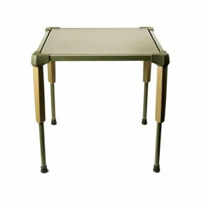Heavy Duty Portable Camp Table
