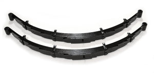 REAR LEAF SPRINGS | 2011-2018 GM 2500HD | 6.5""