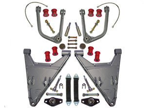 "+3.5"" STANDARD KIT 2005-2015 TACOMA LONG TRAVEL SUSPENSION SYSTEMS (2005-2015 TACOMA 6 LUG PRERUNNER & 4WD)"