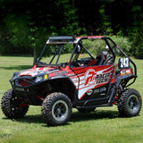 RT Pro - RZR ALL RC2 Roll Cage