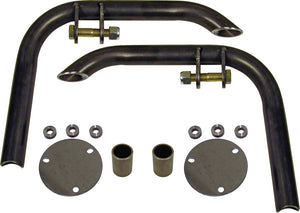 DUAL SHOCK HOOPS - LONG TRAVEL CONTROL ARMS 1996-2004 TOYOTA TACOMA PRERUNNER / 4WD