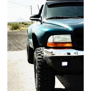 1997-2004 DODGE DAKOTA/DURANGO FENDERS