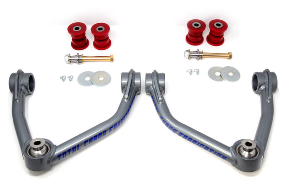 URETHANE PIVOT UPPER CONTROL ARMS 2015+ CHEVROLET COLORADO 2WD & 4WD 2015+ GMC CANYON 2WD & 4WD