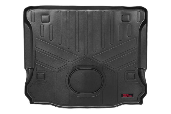 HEAVY DUTY CARGO LINER - (15-18 JEEP JK WRANGLER UNLIMITED)