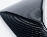 Carbon Fiber Canards 4 Piece Set BMW M2 F87