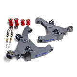 STOCK LENGTH 4130 EXPEDITION SERIES LOWER CONTROL ARMS W/ KDSS MOUNTS TOYOTA 4RUNNER 2010+