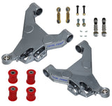 STOCK LENGTH CHROMOLY BOXED LOWERS 2ND GEN TOYOTA TUNDRA 2007-2021