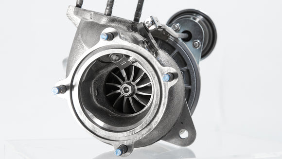 K16 or K24 Billet Turbo Upgrade Stage 1 Porsche 996 Turbo | GT2 01-05