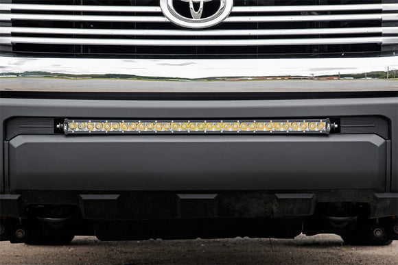 TOYOTA 30IN LED BUMPER KIT (14 -18 TUNDRA)