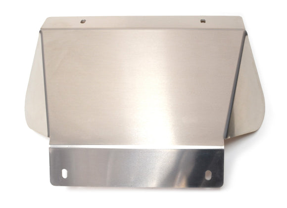 ALUMINUM SKID-PLATE | 2014-2018 1500 GMC and CHEVY 4WD