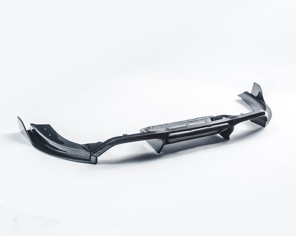 Carbon Fiber Rear Diffuser BMW M2 F87