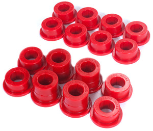 LONG TRAVEL URETHANE BUSHING KIT 1996-2004 TOYOTA TACOMA PRERUNNER / 4WD