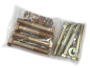 "4-LINK HARDWARE ASSEMBLY FOR 7/8"" & 1.25"" ROD ENDS"
