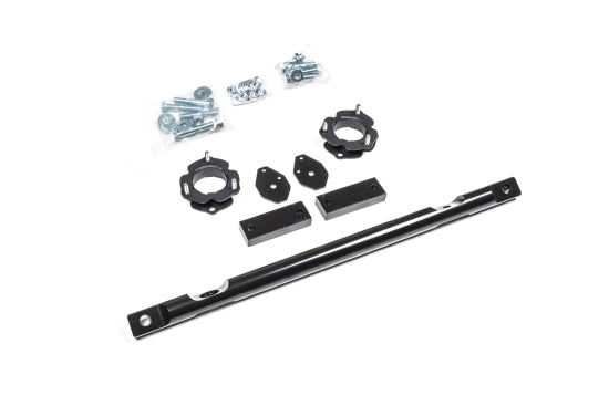 "ZONT1209 2"" REAR BLOCK LIFT KIT 2005 - 2012 TOYOTA TACOMA - 4WD"