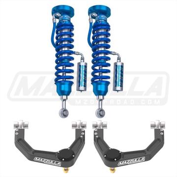 2017+ FORD RAPTOR BILLET UPPER CONTROL ARMS / MZS-F1-1
